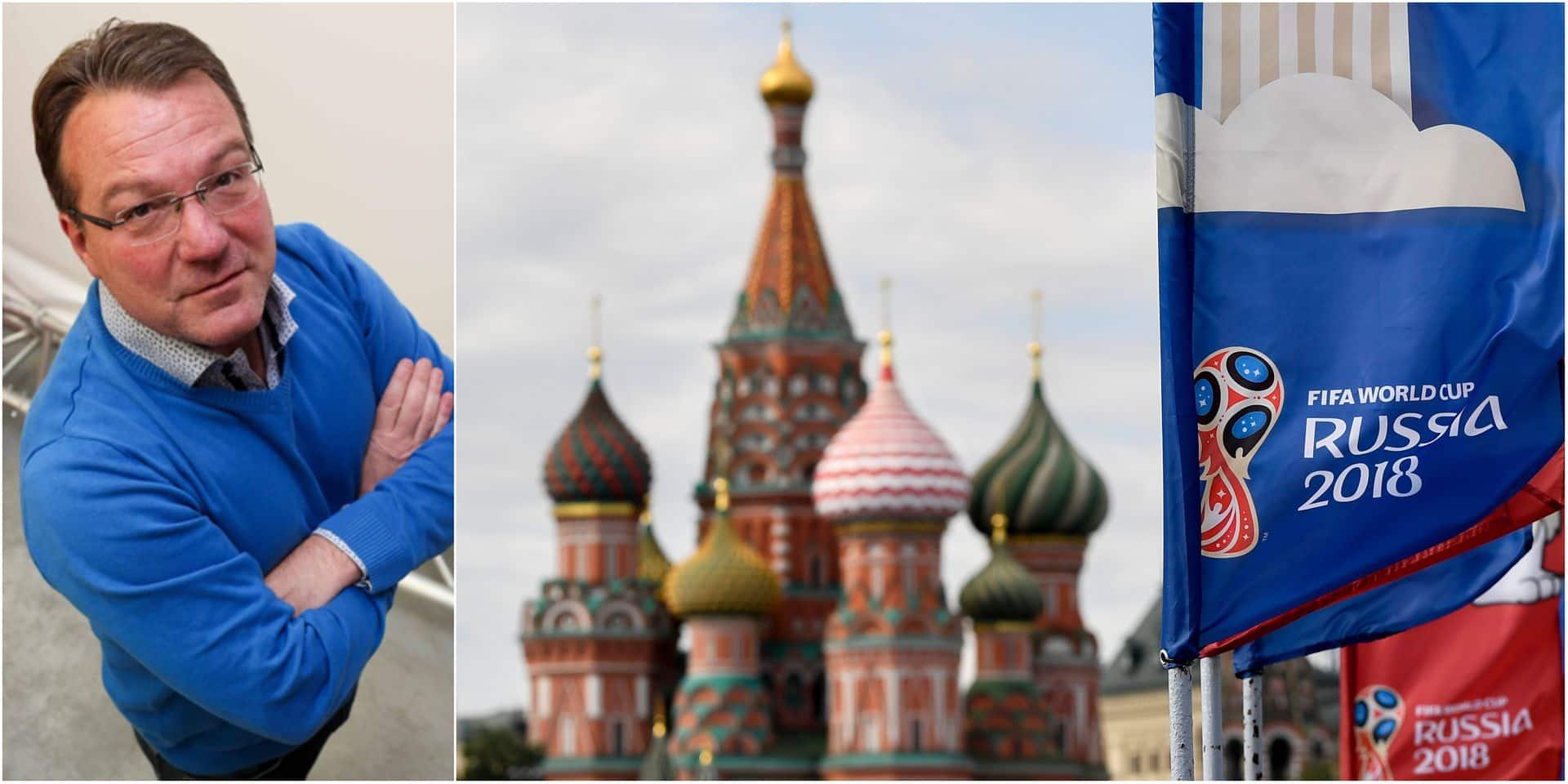 Mondial en Russie : la fête des nations et pas du nationalisme