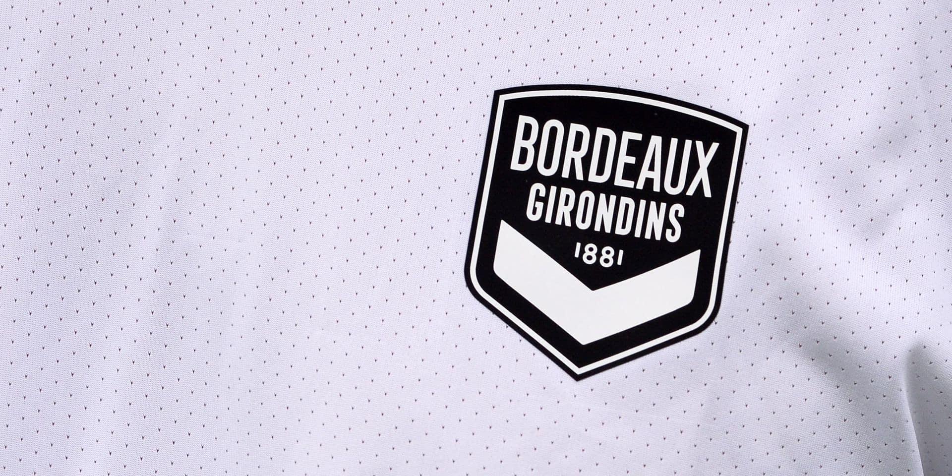 """Le propriétaire King Street annonce qu'il ne souhaite plus """"financer"""" les Girondins de Bordeaux"""