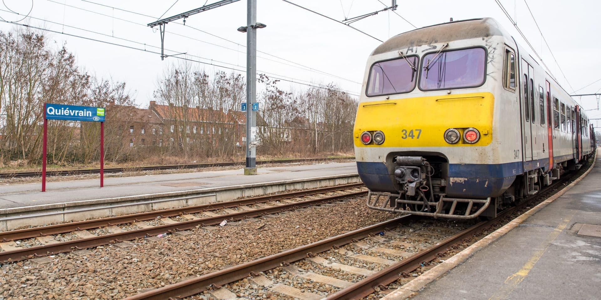 Réouverture de la ligne ferroviaire Valenciennes-Mons : ça bouge enfin du côté français