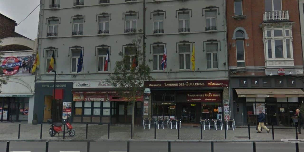 Liège : un homme marié décède d'une overdose à l'hôtel !