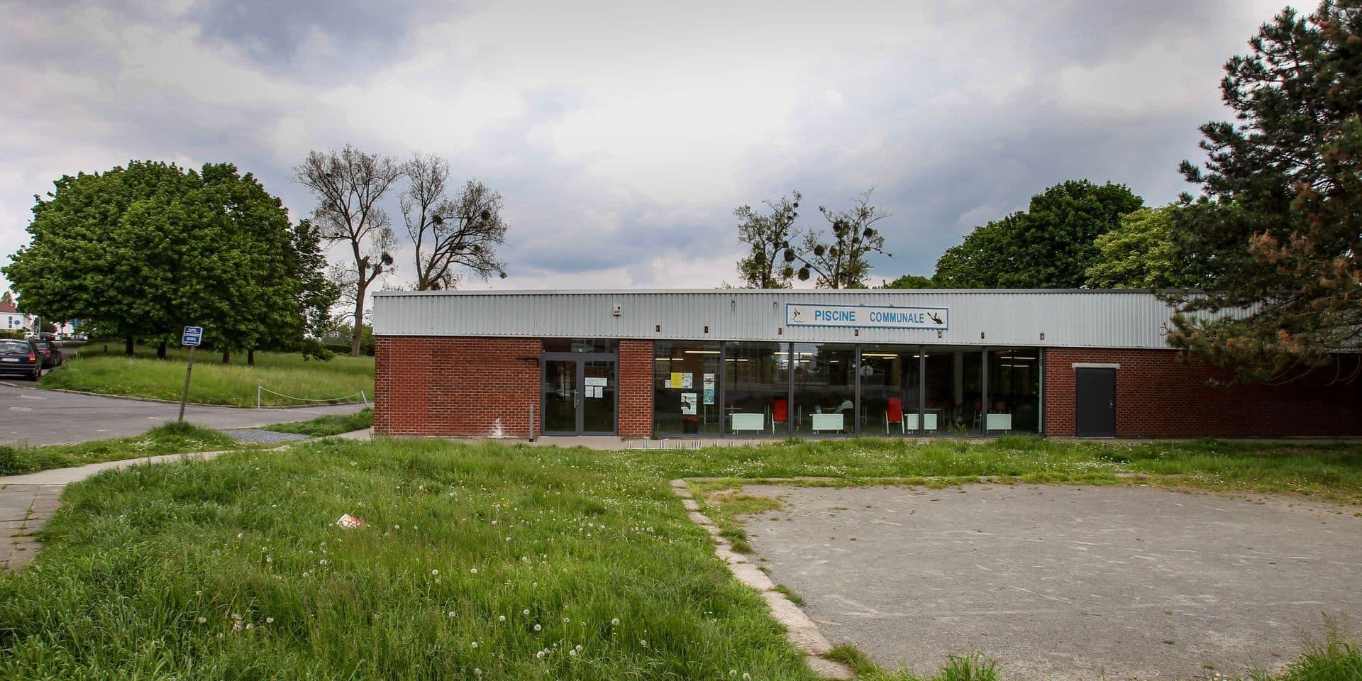 Le quartier de la Régence et la piscine au menu du budget 2020 à Binche