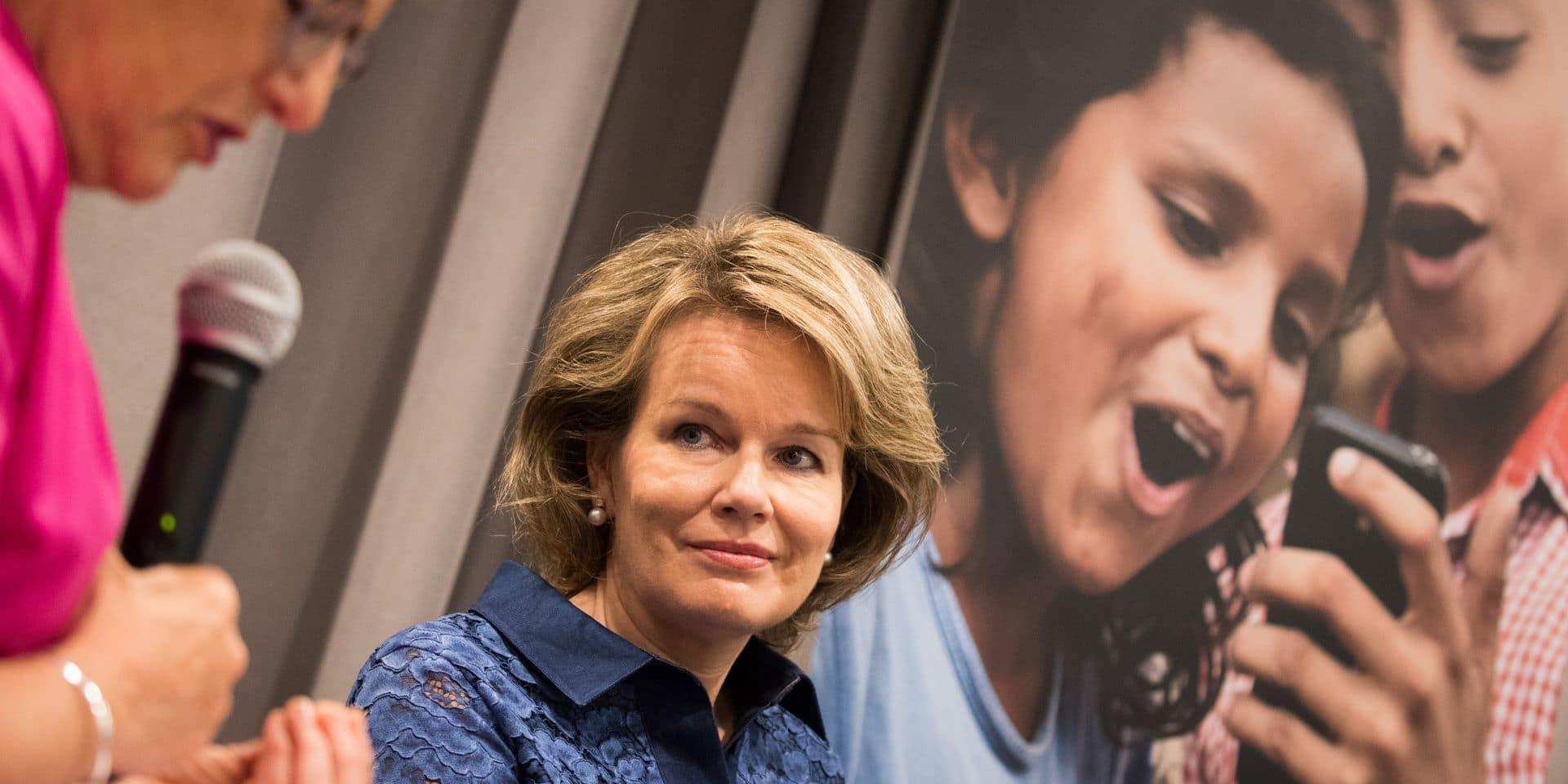 Assemblée générale de l'ONU: la reine Mathilde s'exprime sur la lutte contre les violences faites aux enfants