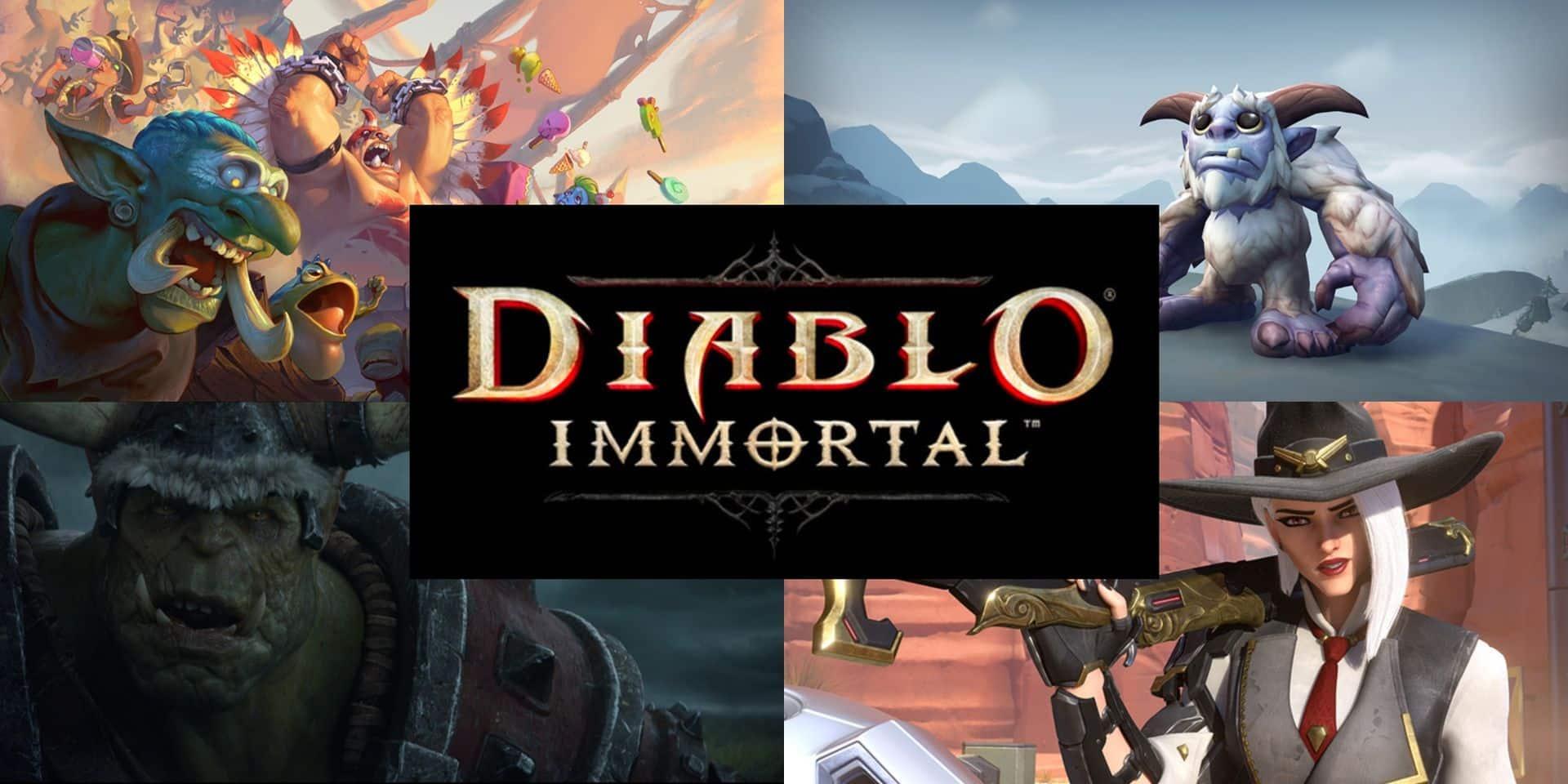 BlizzCon 2018: que retenir de la cérémonie d'ouverture ?