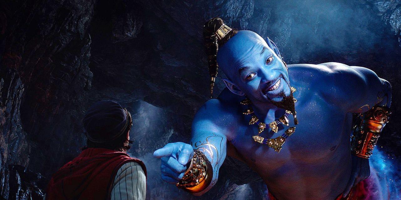 Will Smith bientôt de retour dans Aladdin 2
