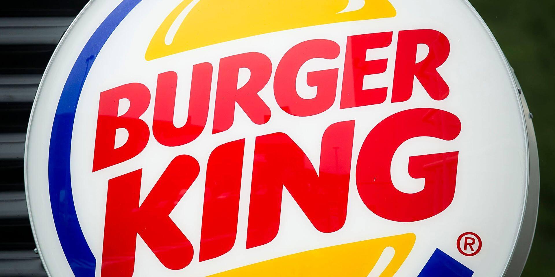 Le beau geste d'un employé de Burger King à un sans-abri qui n'avait que 50 centimes