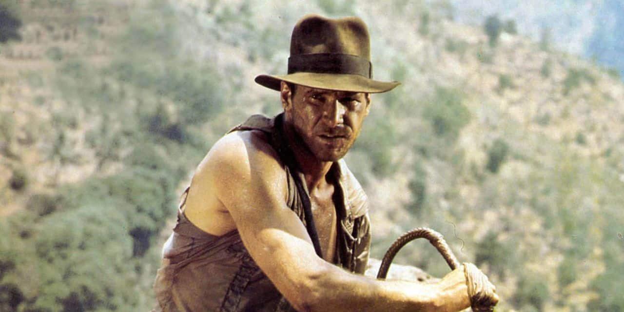 """Harrison Ford, 77 ans: """"Mes succès? Je les dois beaucoup aux personnes avec qui j'ai eu la chance de travailler"""""""
