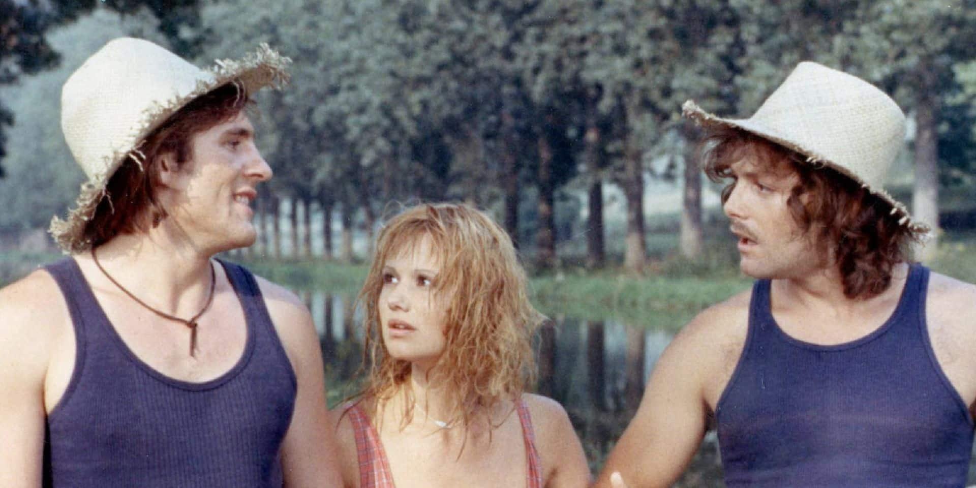 """""""Les Valseuses"""", le film qui fait toujours scandale"""