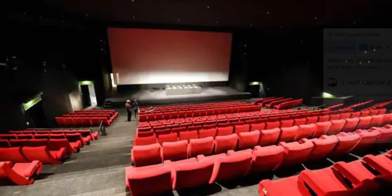 """La compagnie """"Thor"""" invite le personnel soignant au Théâtre Varia à Bruxelles"""