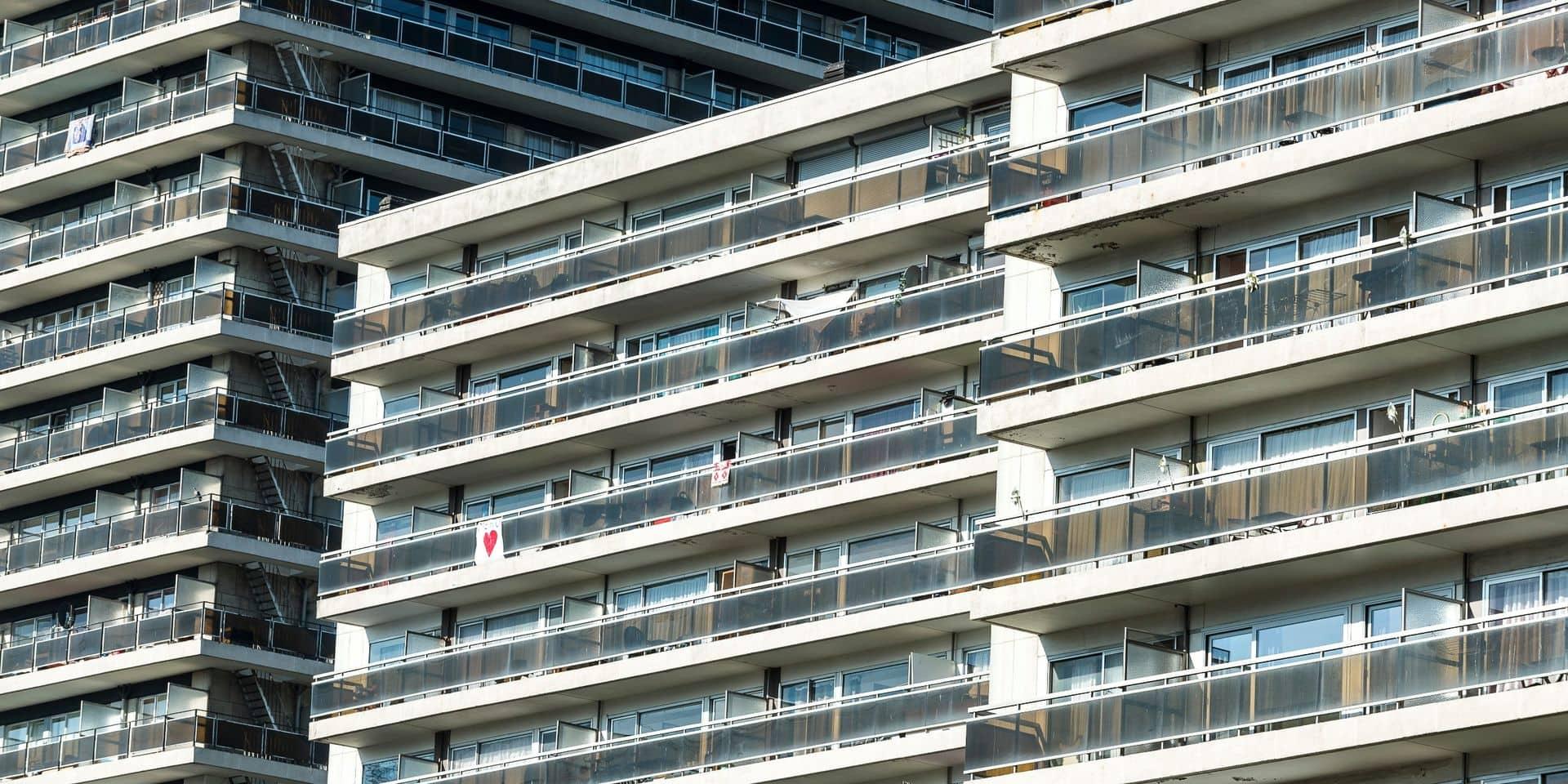 Rénovation des logements publics: la Wallonie va investir 1,2 milliard en 4 ans