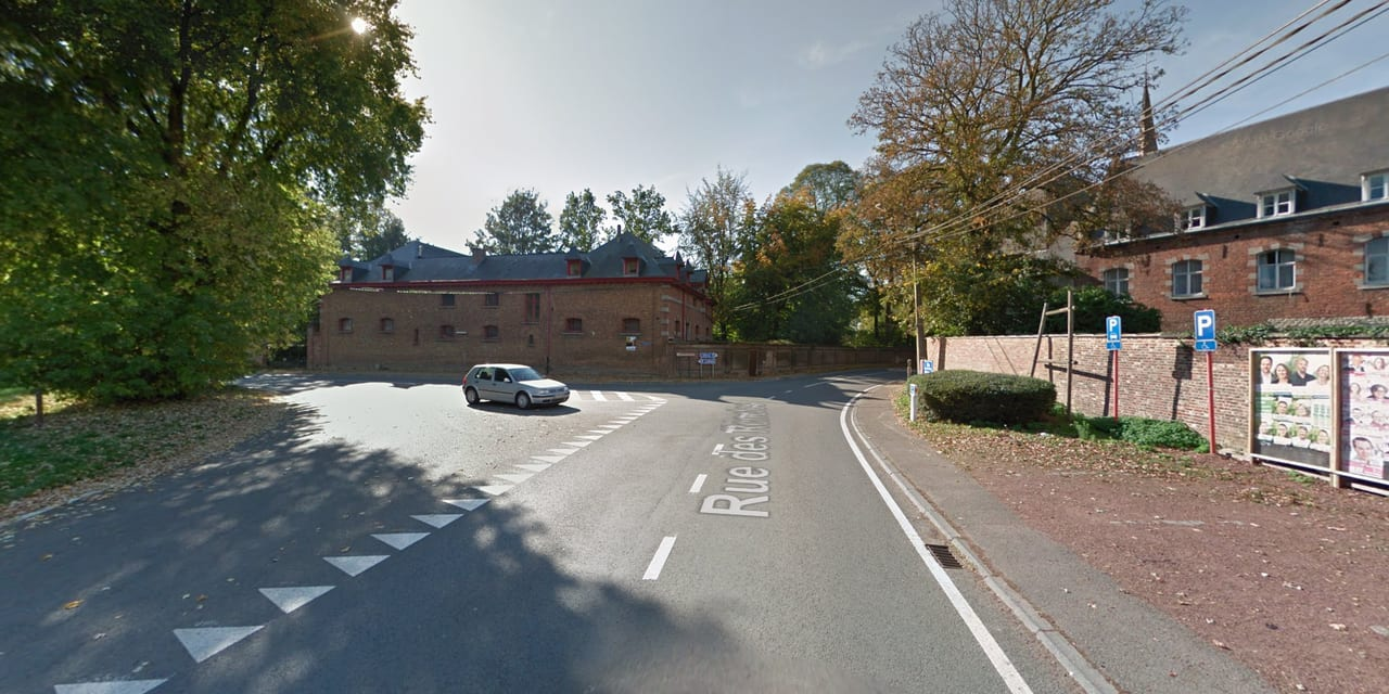 Vol avec violence dans un monastère à Ophain-Bois-Seigneur-Isaac : un moine séquestré
