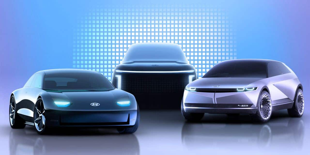 Encore un nouveau constructeur de voitures électriques