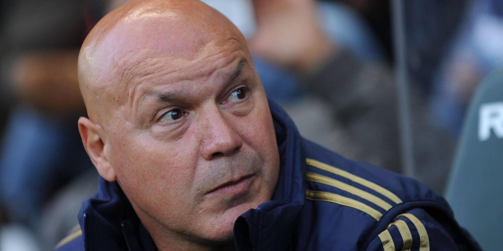 """L'ex-directeur sportif de l'OM José Anigo mis en examen pour """"association de malfaiteurs"""""""