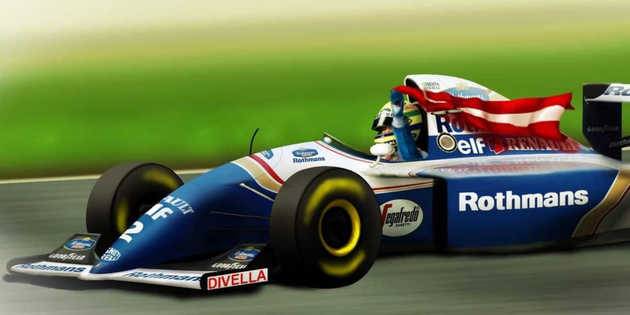 Et si Ayrton Senna avait survécu au 1er mai 1994?