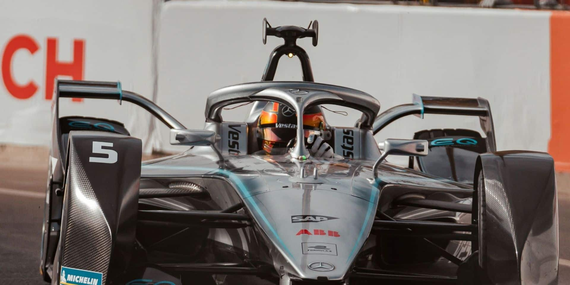 Formule E: Günther gagne à Berlin, da Costa se rapproche du titre