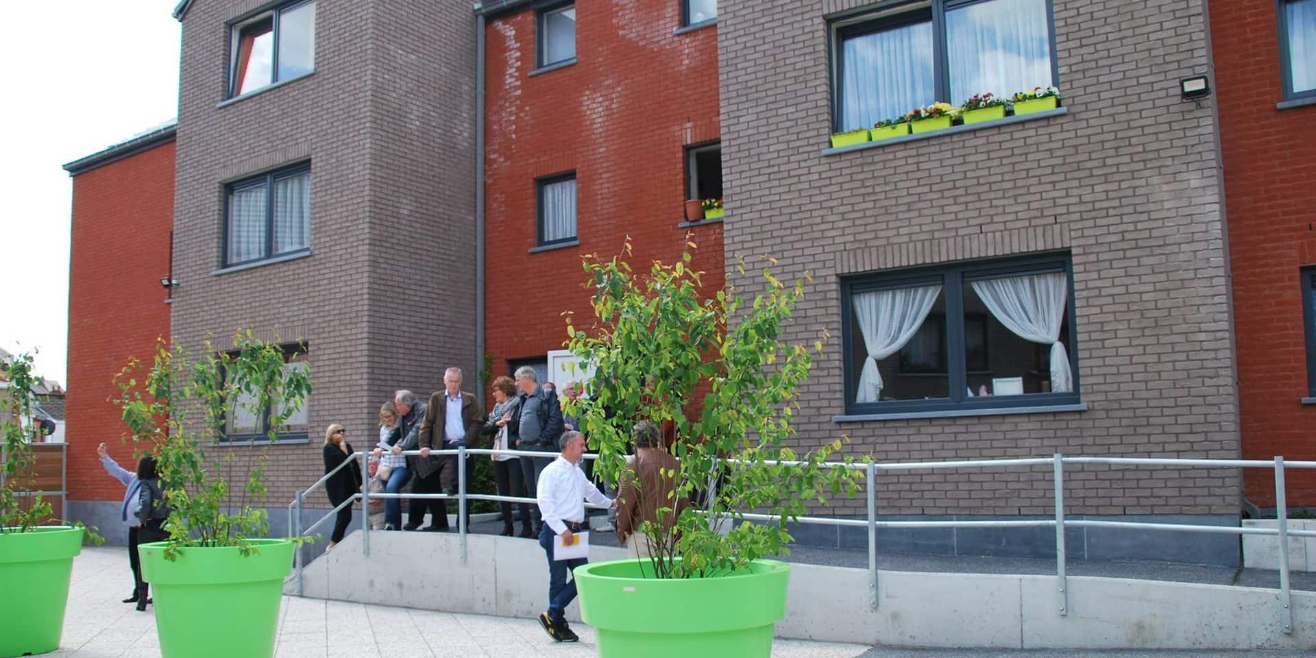 On dénombre 285 logements publics à Braine-le-Comte : il en faudrait 150 supplémentaires