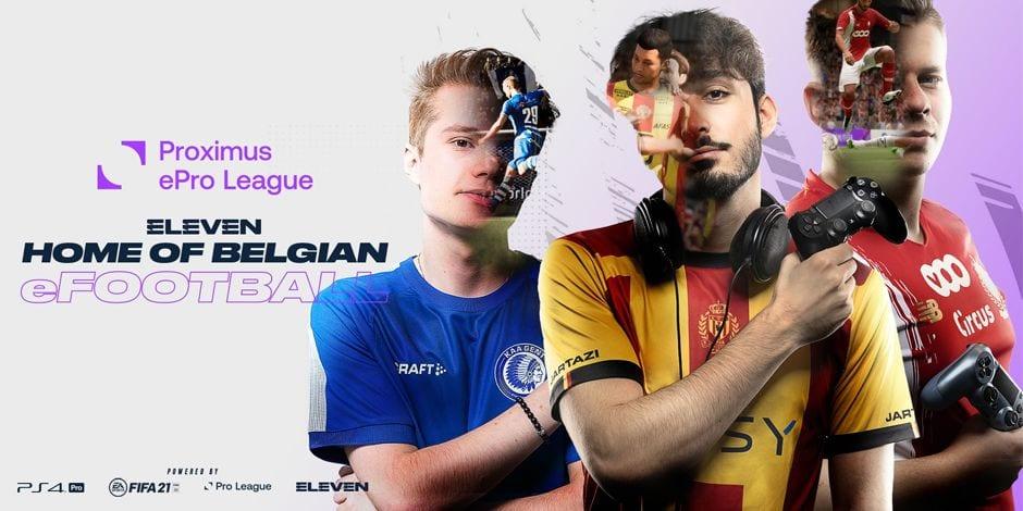 Belgian League : l'Antwerp, Genk, Courtrai et le Standard de Liège patinent