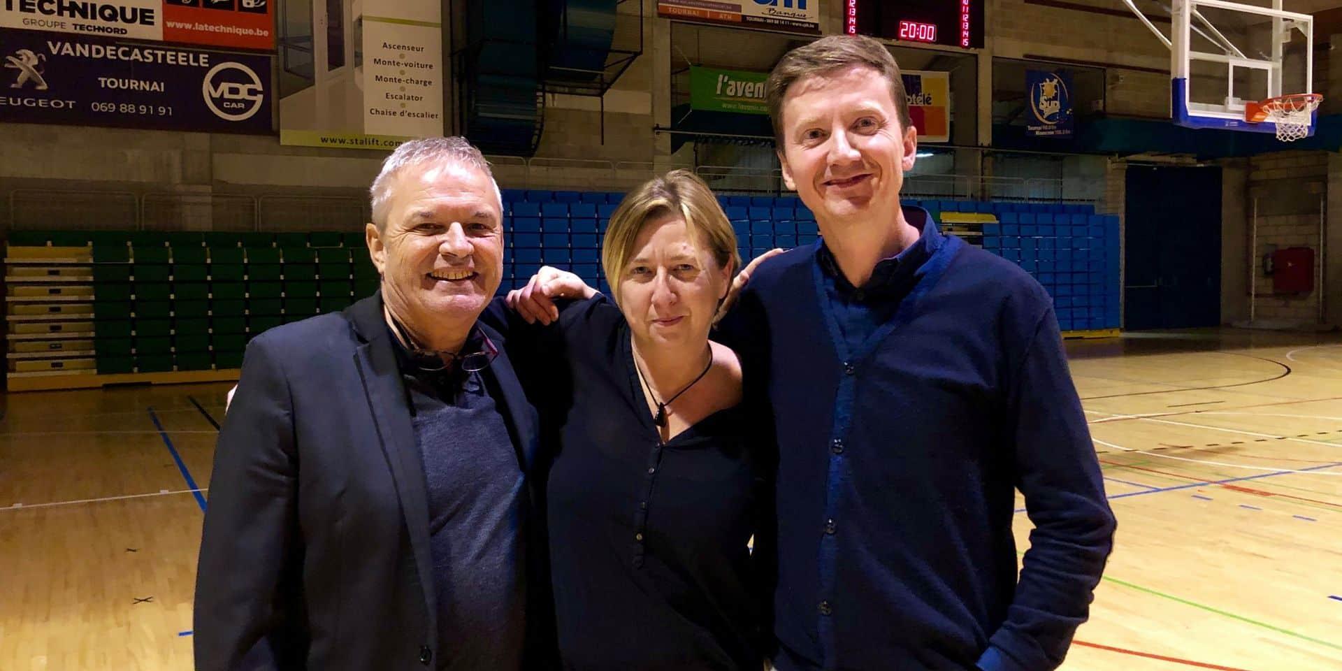 Handball: un nouveau président à l'Estu