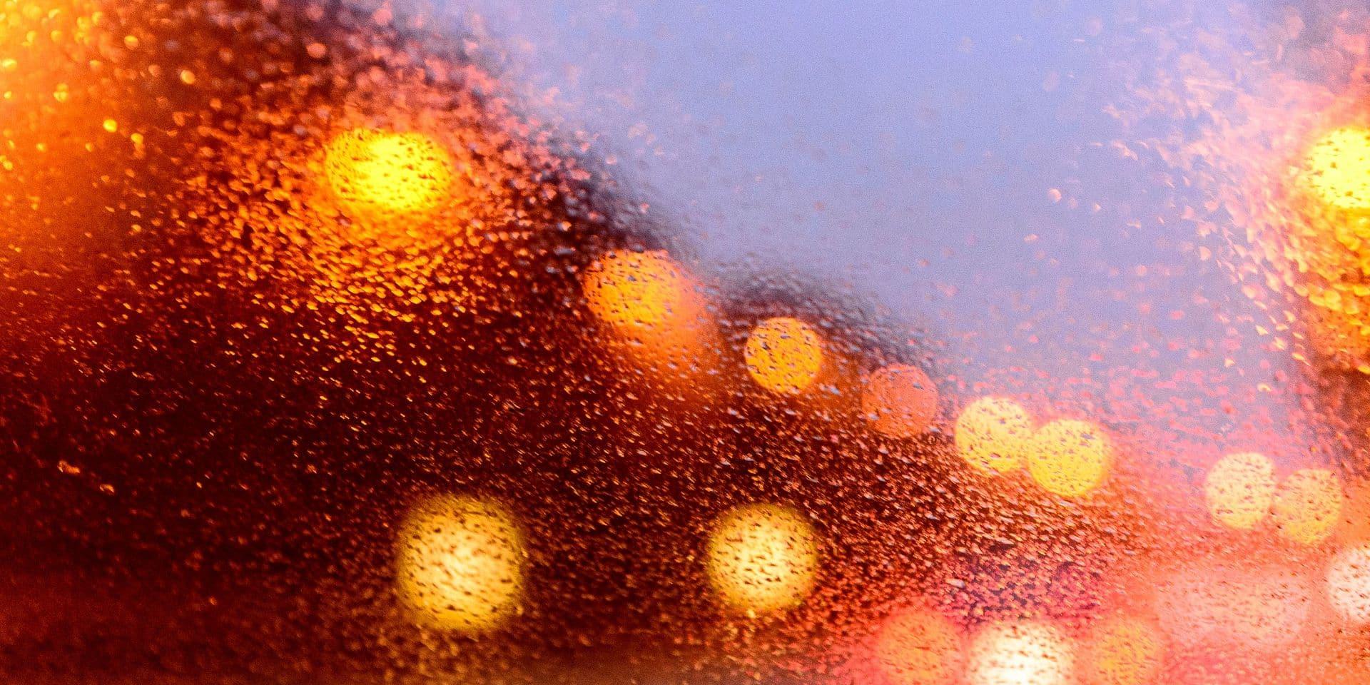 Météo: un temps doux mais de la pluie en matinée