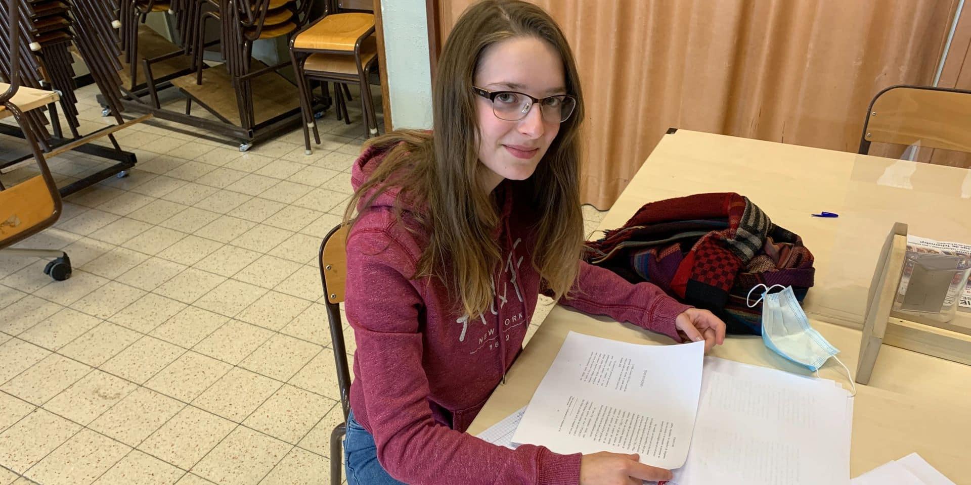 SDF: une étudiante démonte les faux clichés