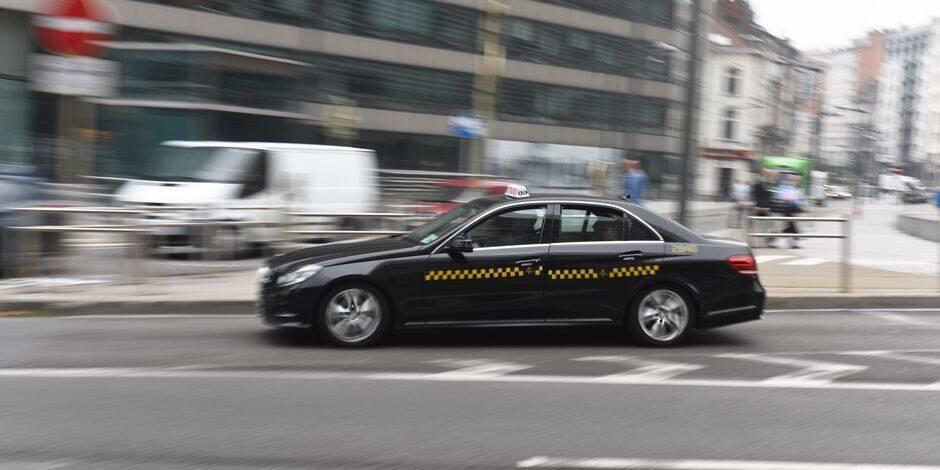 Un taximan agressé par un Waterlootois ivre