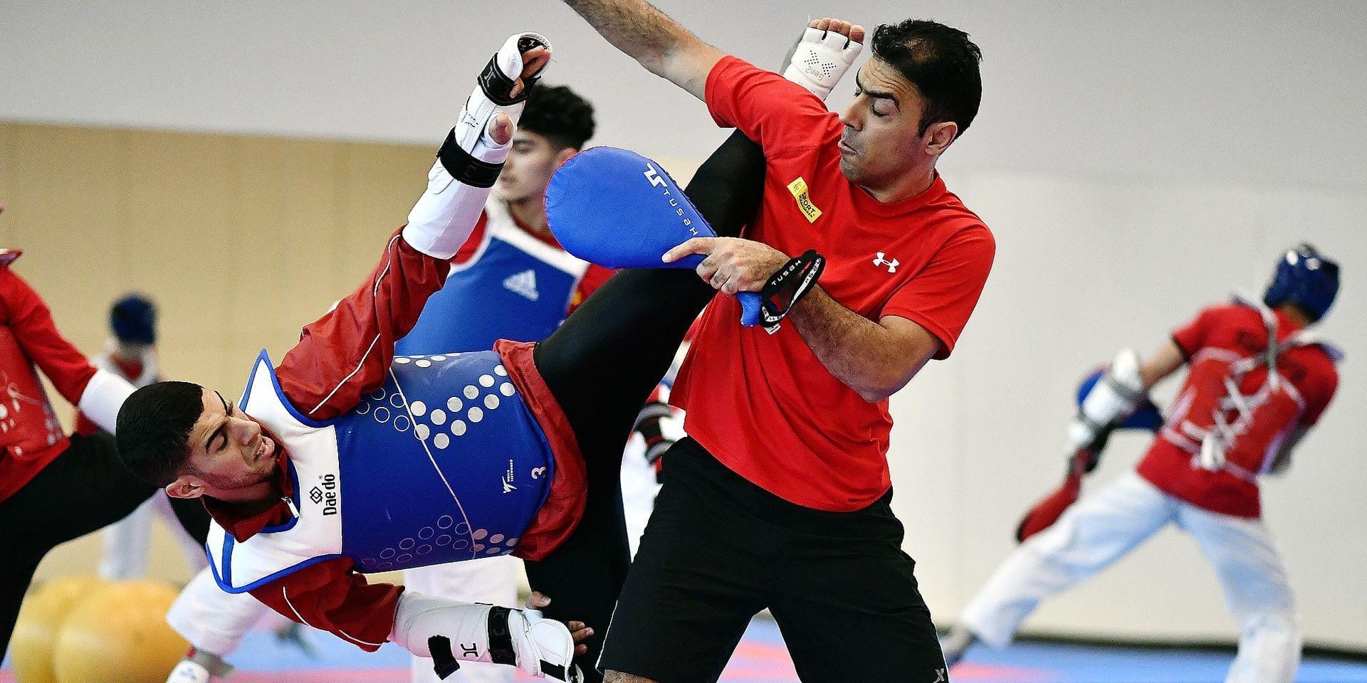 """Laurence Rase préface la finale du Grand Prix en Taekwondo : """"Il y a suspense"""""""