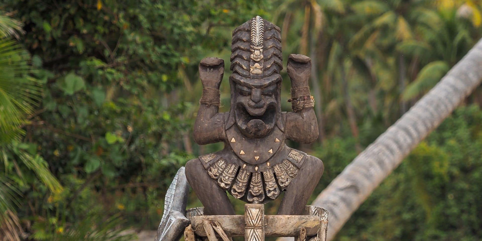 Entre coups durs, résurrections et casting d'aventuriers hors-normes: l'incroyable histoire de Koh-Lanta