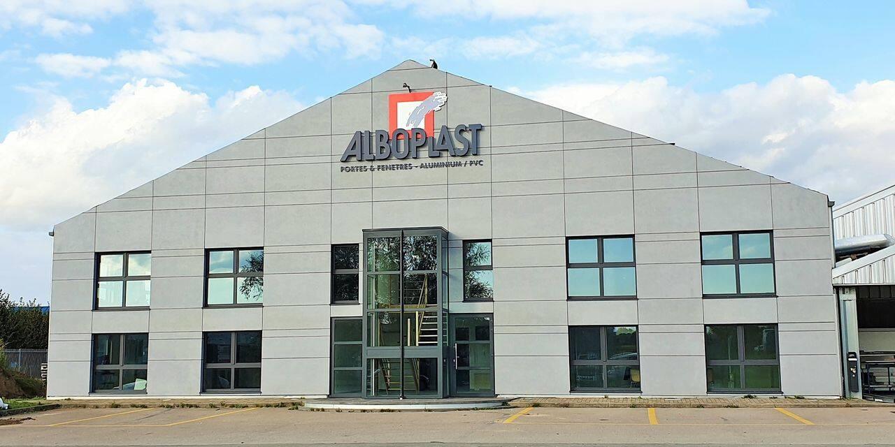 Un investissement de 10 millions chez Alboplast