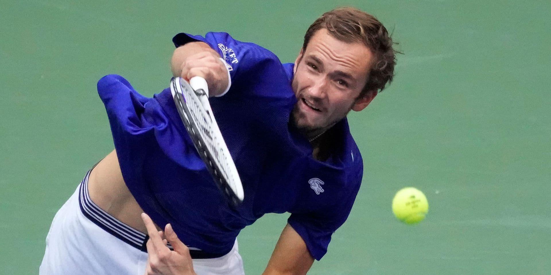 La chronique de Dominique Monami: la Laver Cup, c'est la Ryder Cup du tennis, j'adore