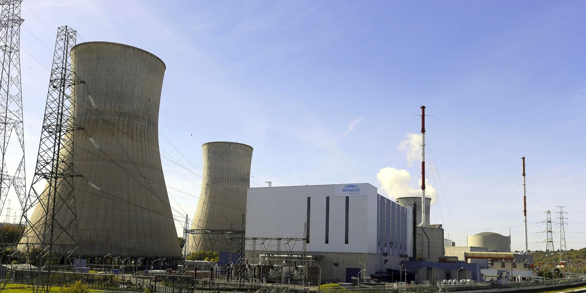 """L'Agence de contrôle nucléaire ne s'oppose pas au redémarrage de Tihange 2: """"Les microbulles d'hydrogène dans les parois de la cuve du réacteur n'ont pas évolué"""""""