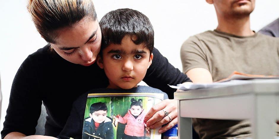 Affaire Mawda : un enfant a été exhibé lors de la course-poursuite