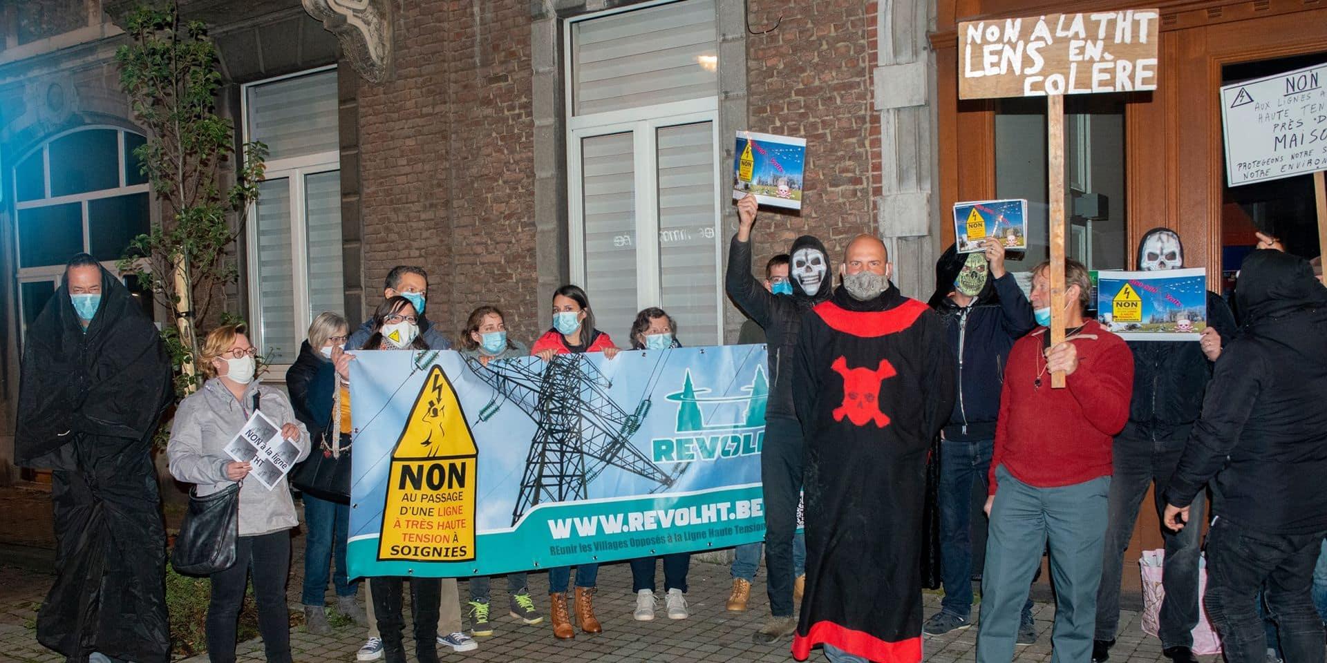 Boucle du Hainaut: le groupe Revolht déploie ses contre-arguments