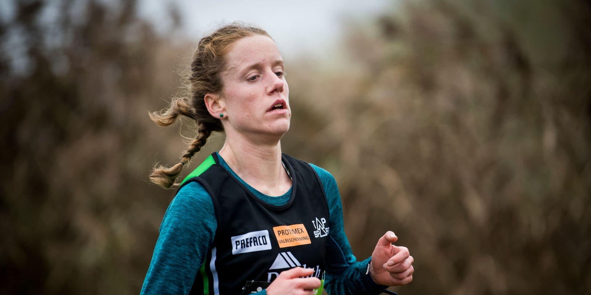 Marathon de Valence: Hanne Verbruggen améliore nettement son record personnel mais reste encore loin des JO