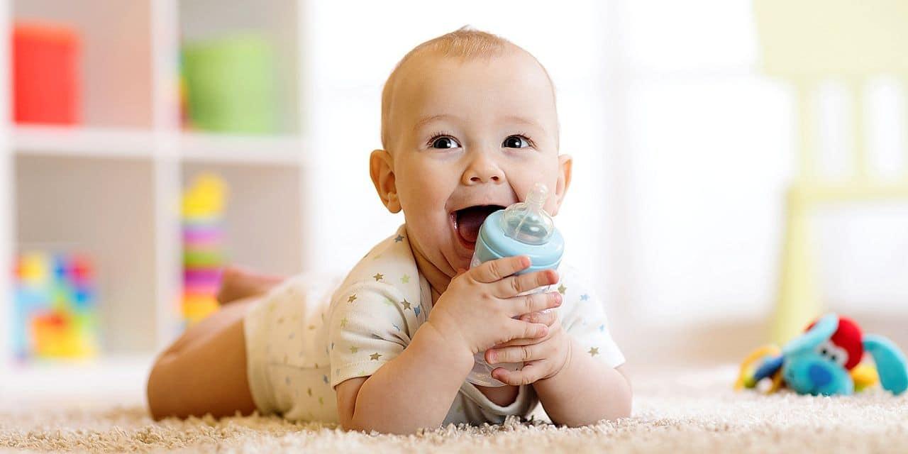Comment les crèches se préparent à la canicule? Ce qui sera mis en place pour vos bébés