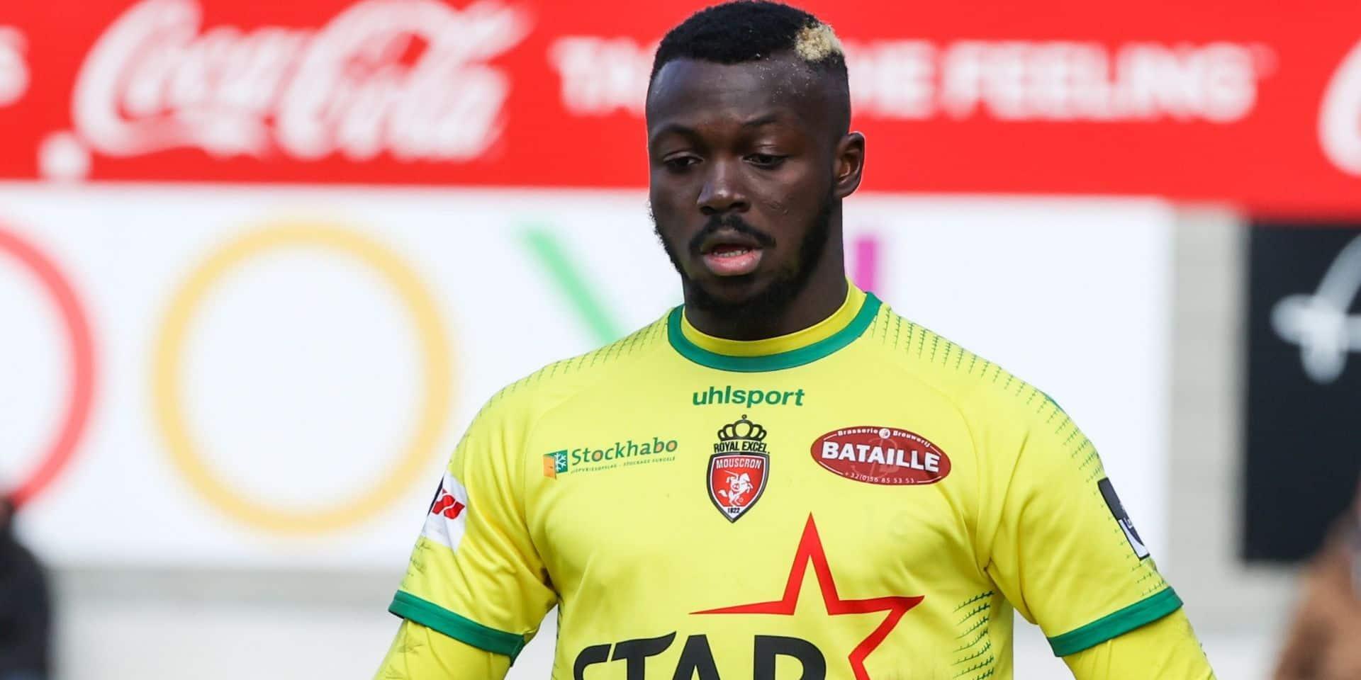 Homme du match, Hervé Koffi qualifie le Burkina Faso pour la prochaine CAN (VIDEO)