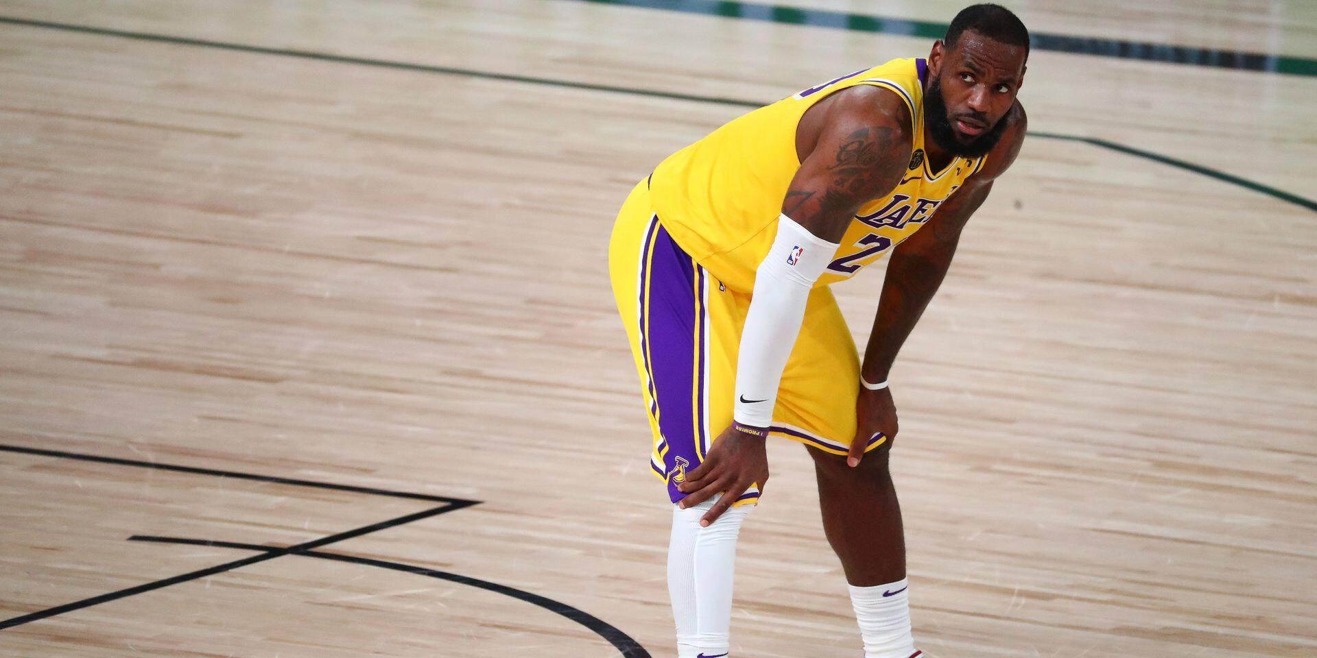 Les Lakers reprennent la main face à Portland (VIDEOS)