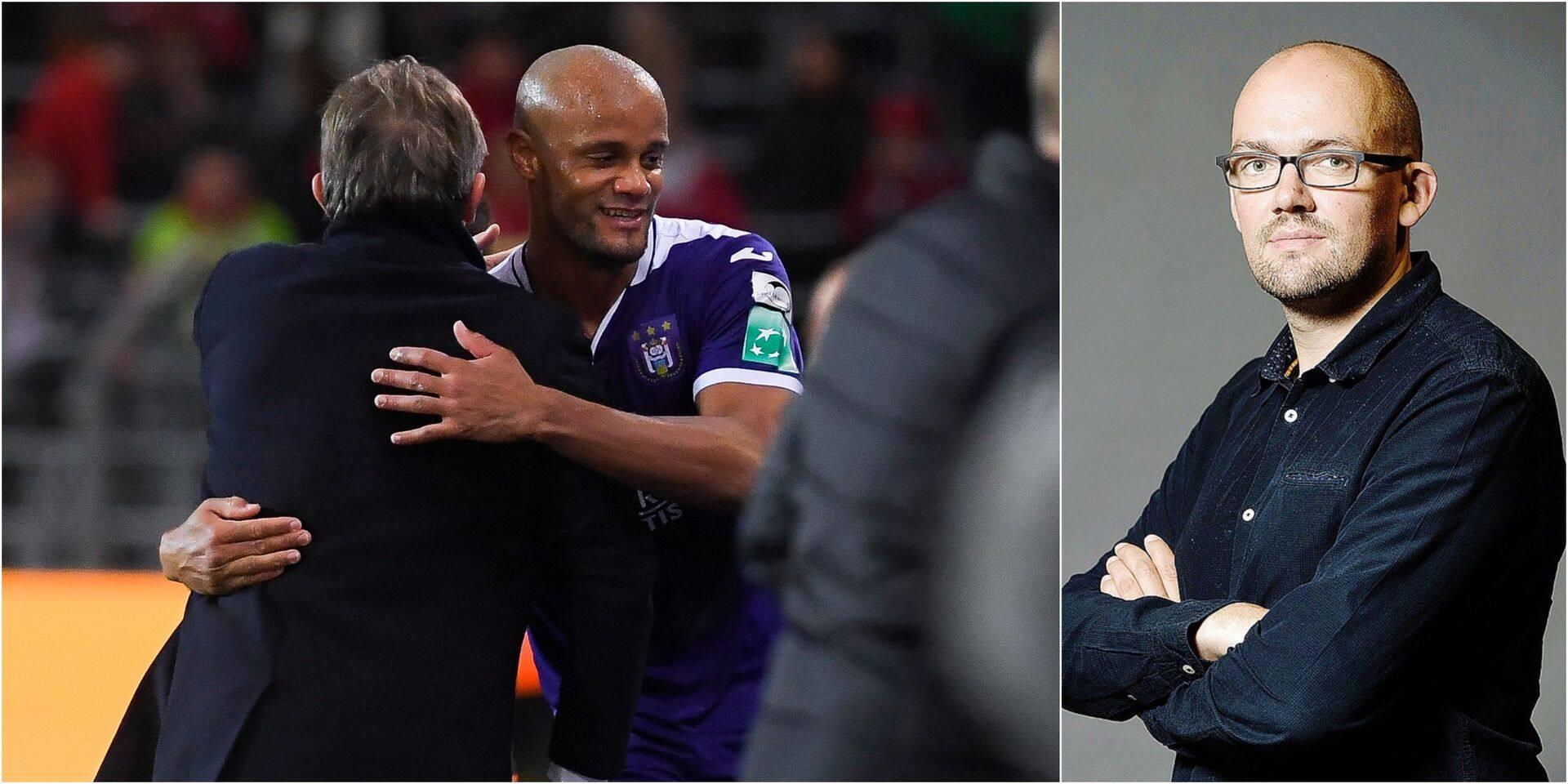 Edito: Anderlecht doit oublier l'idée de playoffs à huis clos