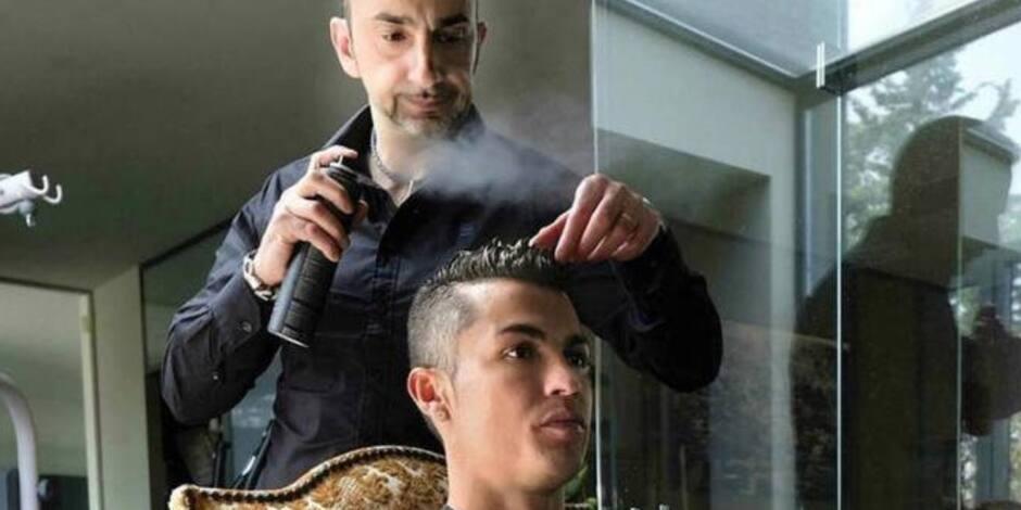 Le coiffeur et ami de Ronaldo a été assassiné