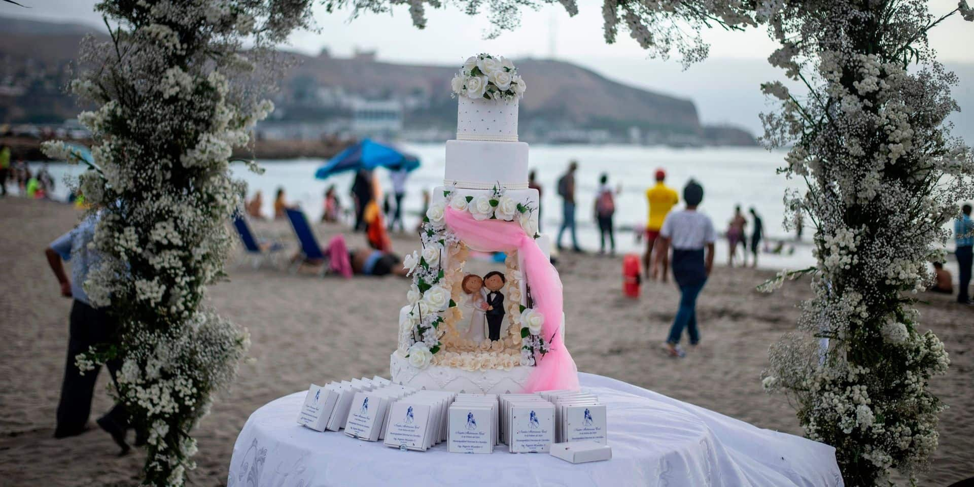 Se marier avec son ex sans son consentement? Oui, c'est possible!