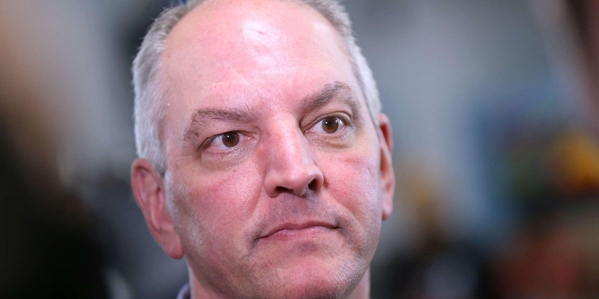 Présidentielle 2020 aux Etats-Unis: La Louisiane réélit son gouverneur démocrate, un revers pour Trump