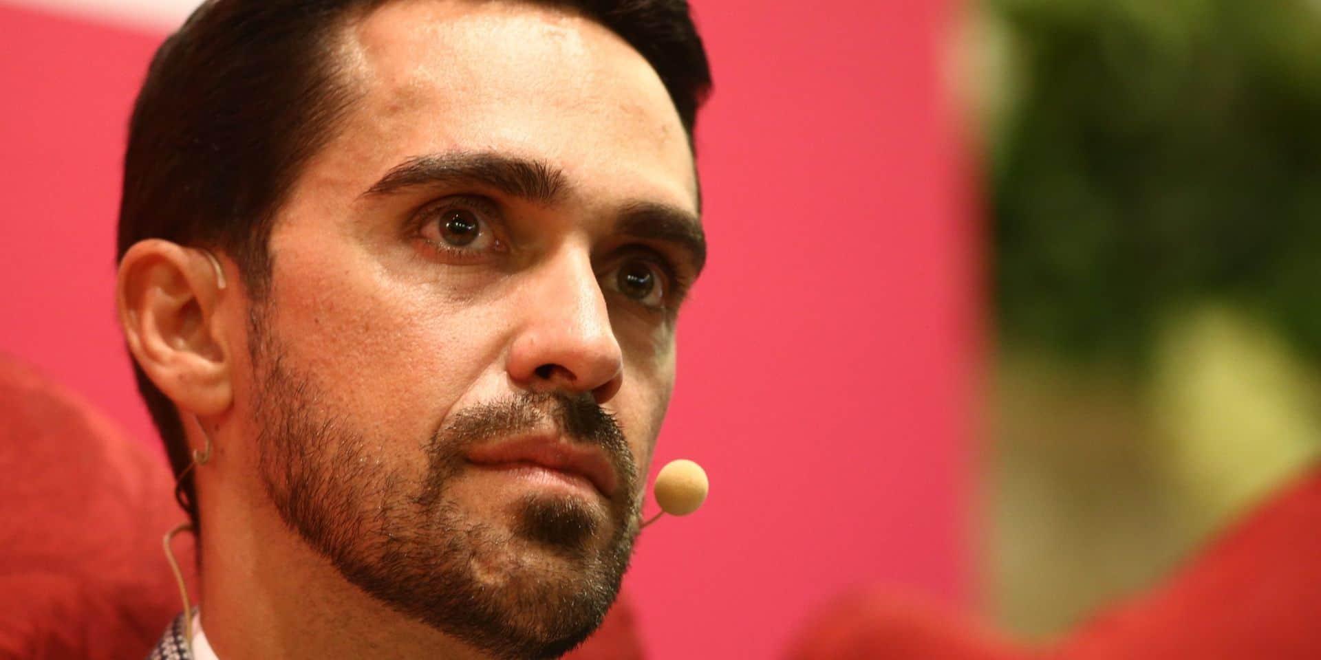 """Contador élogieux pour les Colombiens: """"Bernal est mon favori pour le Tour où Quintana peut créer la surprise"""""""