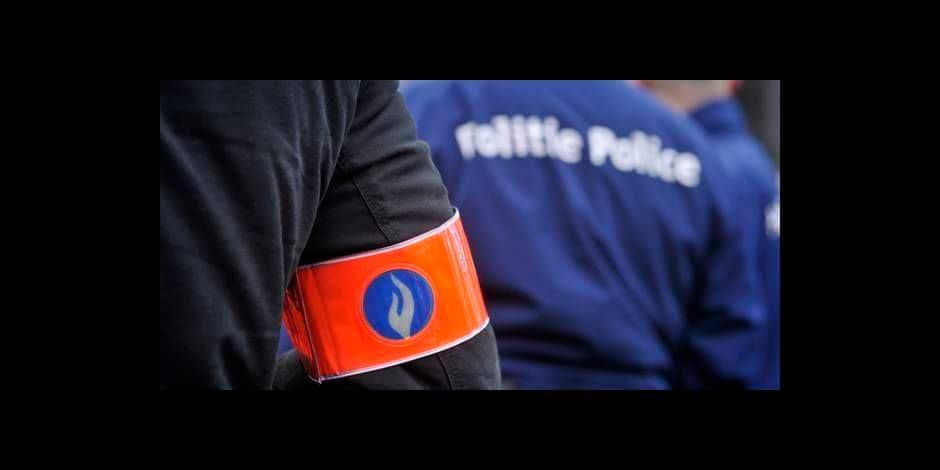 Liège: un récidiviste interpellé pour vol avec violence