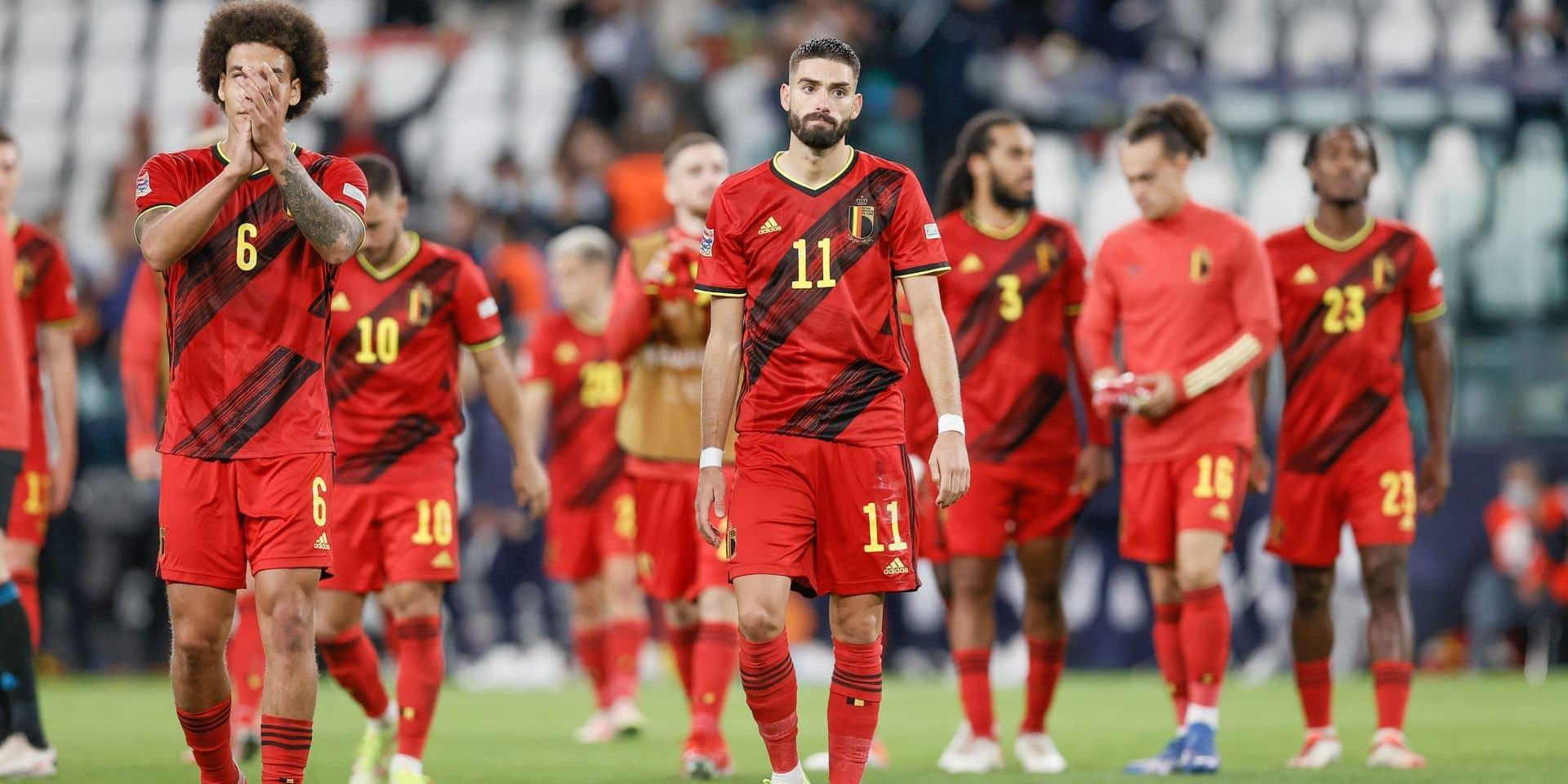 Belgique-France: des leçons à tirer... pour les supporters