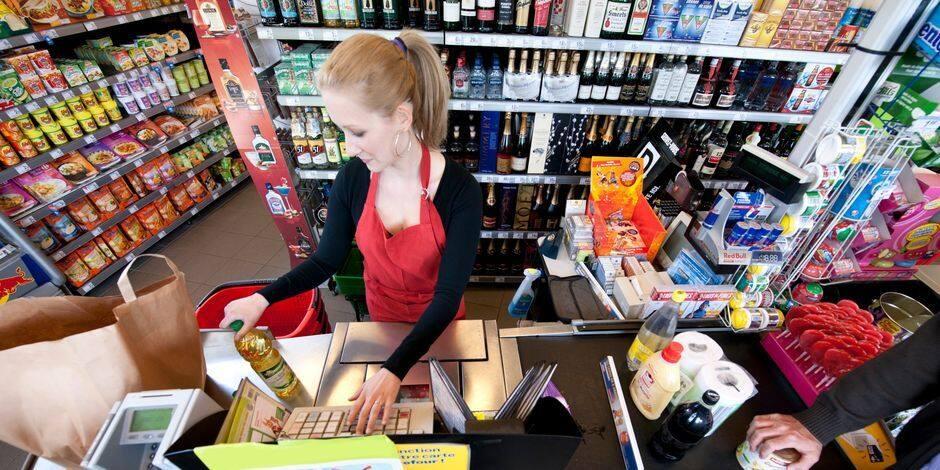 Saint-Gilles : Des chèques commerces pour soutenir l'économie locale en 2021