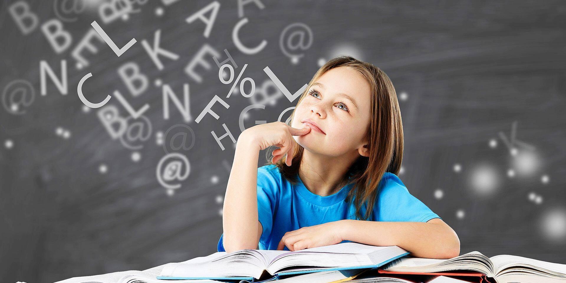 Comment aider un enfant dyslexique ?