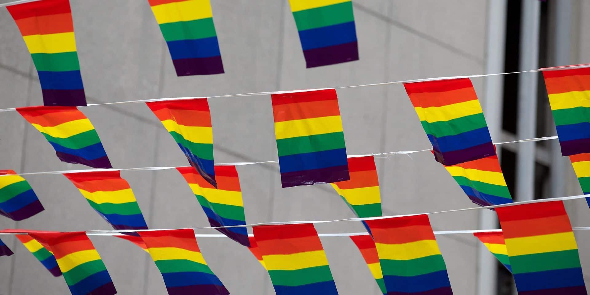 Mons: Le refuge LGBT+ tarde à voir le jour