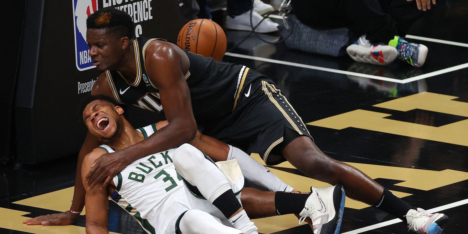 """L'hécatombe continue en NBA: """"Il y a tellement de stress"""""""