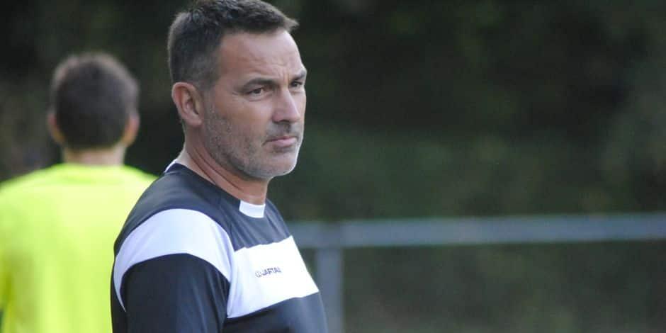 Pascal Pilotte nouveau directeur technique de l'académie de l'AFC Tubize