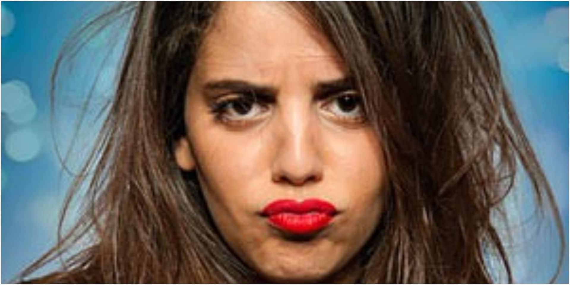 """L'arrivée de l'humoriste Inès Reg dans la troupe des Enfoirés ne plaît pas à tout le monde : """"RIP les Enfoirés"""""""