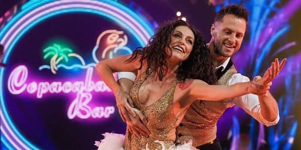 Danse avec les stars : éliminée, Lio aurait eu un gros clash avec le producteur de l'émission - La DH
