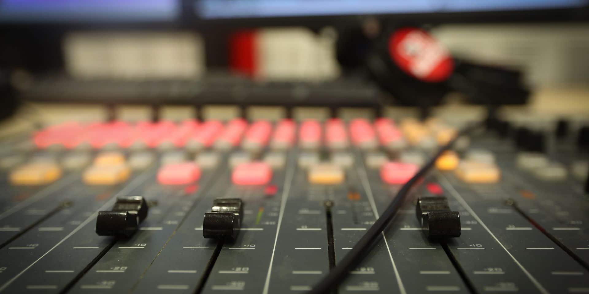 Quel est le titre diffusé sur DH Radio